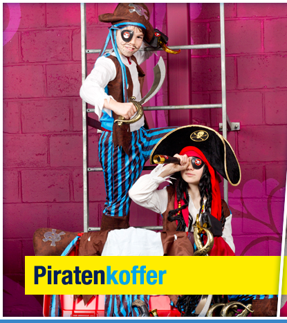 Piratenkoffer
