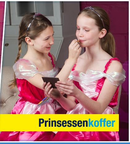 Prinsessenkoffer